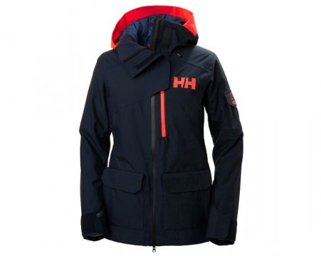Helly Hansen powderqueen jacket